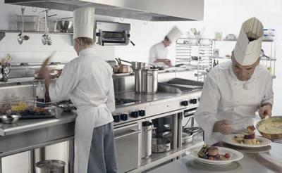 Commercial Kitchen Design Milton Keynes - DS Direct