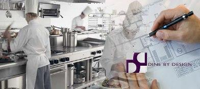 Commercial Kitchen Design Coventry - DS Direct